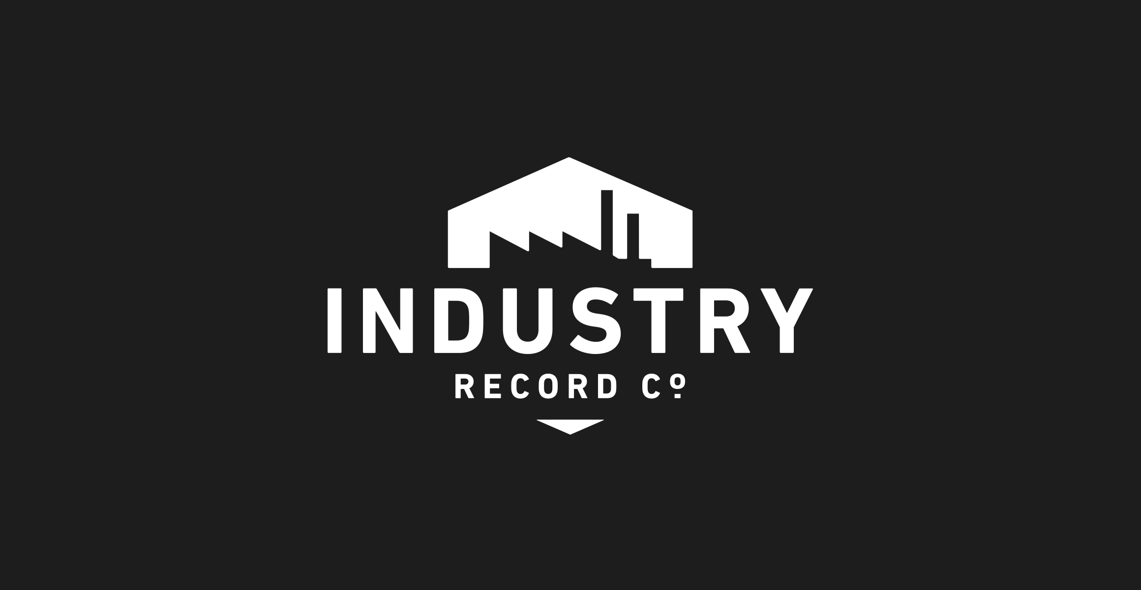 Industry Record Co. Logo