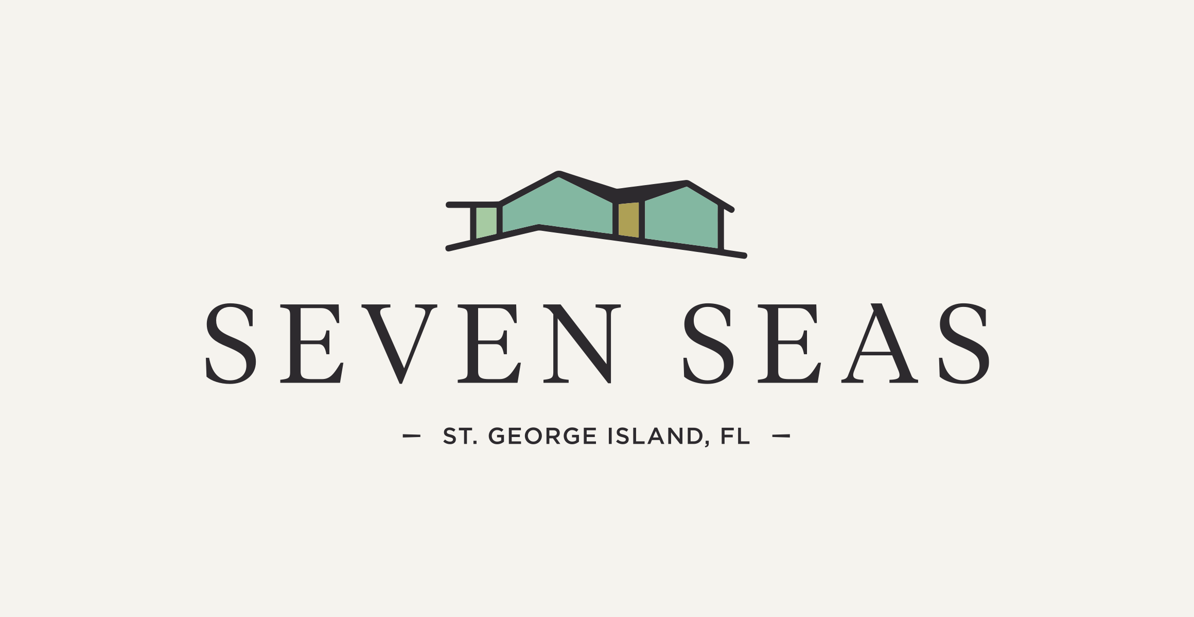 Seven Seas Logo Full
