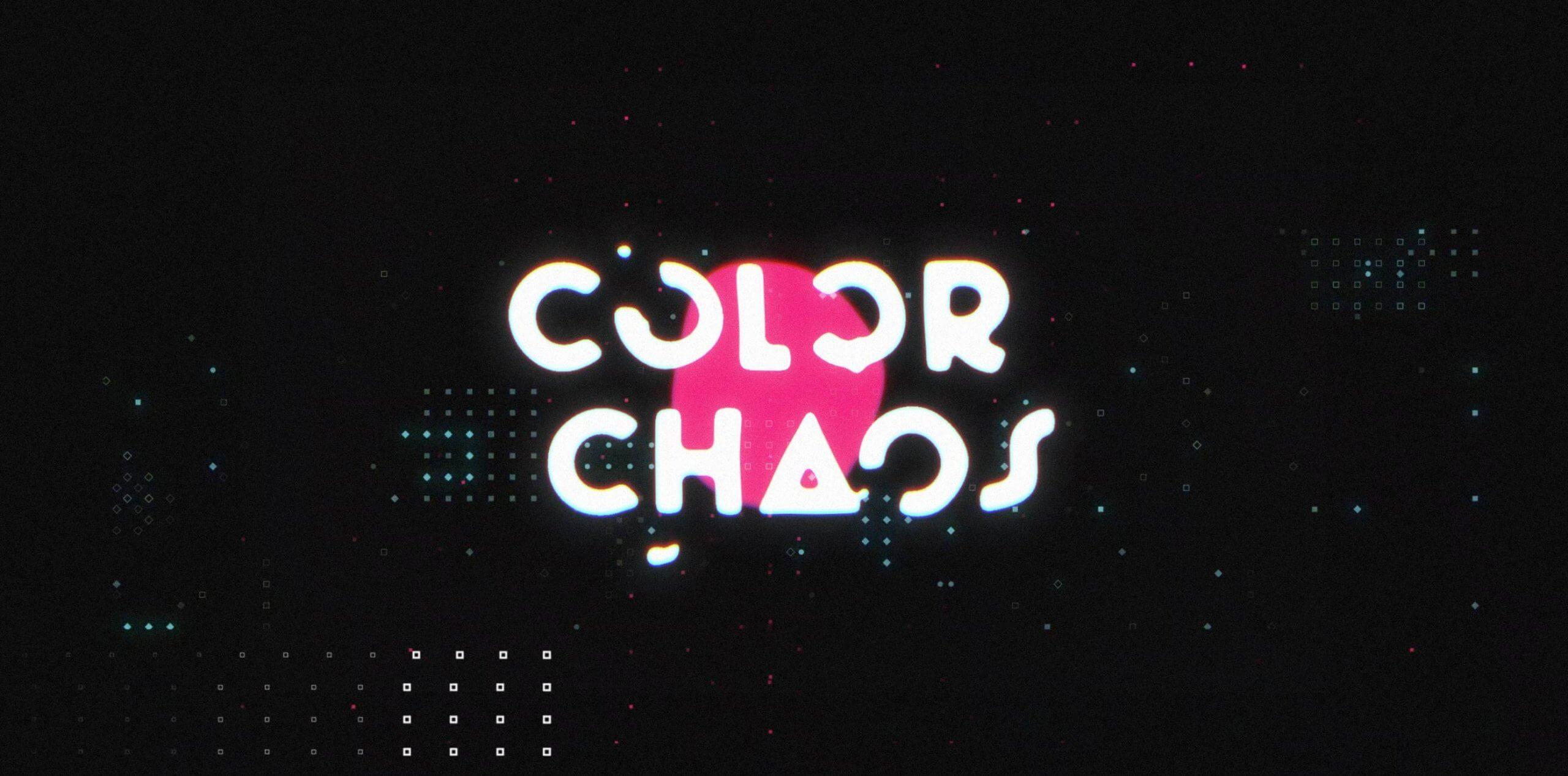 Color Chaos